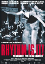 Rhythm Is It! - You Can Change Your Life In A Danceclass