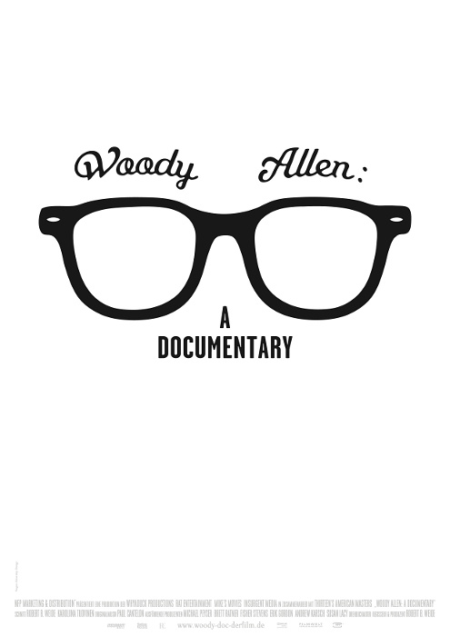 Woody Allen – A Documentary
